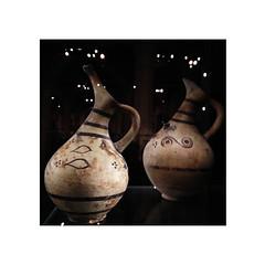 ζευγάρι (ben oït) Tags: louvre vessel vase aumusée artgrec βάζο