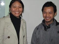 Doma and Ujjwal