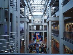 Gallery II July 2016 (tehshadowbat) Tags: shopping shoppingmall downtownshoppingmall gallerymallcenter city philadelphiaretailshoppingstores renovation redevelopment