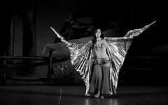 Belly Dance (sergiohnpics) Tags: belly dance bellydance dancer blackandwhite bw dancing