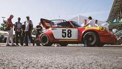 LE MANS CLASSIC 2016-0095 (STEPHANE COSTARD PHOTOGRAPHIE) Tags: classic car sport race action racing porsche lemans pilot 24h ratseyeview lemansclassic rasdusol