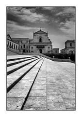Noto (Rmi Marchand) Tags: noto sicile sicilia italia chiesa santissimo salvatore baroque italie italy sicily