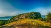 Mersin - Ayvagediği - 2 (omardaing) Tags: yellow landscape nature blue outdoor green trekking doğa turkey mersin pentax k10d manzara tamron 1024mm ayvagediği
