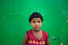 Princess (Akilan T) Tags: portrait india color girl child crown chennai tamilnadu cwc thalankuppam chennaiweekendclickers
