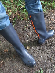014 (tomtom1890) Tags: gummistiefel gummi stiefel botas stvlar regenstiefel stivali boots rainboot wellies