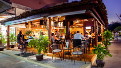 Scandic Restaurant Chaweng (khemtit1) Tags: scandic restaurant chaweng samui