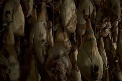 DSC_4808 (Tiki Chris) Tags: montesierra jamoniberico cerdoiberico iberianham iberianpigs jamon jam jerez andalusia feelingfino