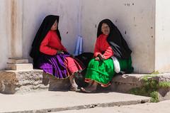 taquile (arcibald) Tags: peru titicaca taquile isla puno