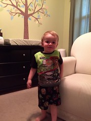 Connor_pjs (Hillary Starpants) Tags: cell phone diaries july 2016