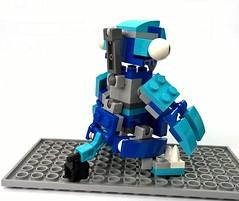 bob04 (chubbybots) Tags: lego alien mixels