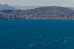 titicaca (arcibald) Tags: lake peru titicaca taquile isla puno
