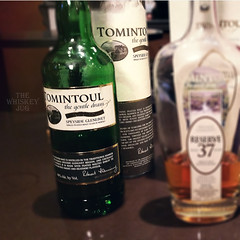 Tomintoul Peaty Tang (TheWhiskeyJug) Tags: tomintoulpeatytang tomintoul peatytang thewhiskeyjug twj singlemalt scotch whisky review
