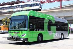 G-Trans (So Cal Metro) Tags: bus metro transit gtrans gardena gardenabus gardenabuslines zeb zev electric batteryelectric electricbus gmbl gardenamunicipalbuslines la losangeles