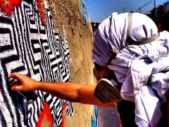 Graffiti Virada Urbana Contagem - Trincheira taupower (BENET - BNT) Tags: benet grafismo graffiti contagem trincheira bnt pindorama kren art brasil iconografia
