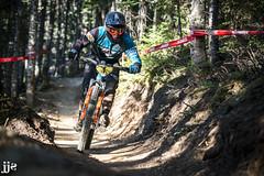 2016 Cdn Enduro Winner (Jeremy J Saunders) Tags: sram canadian enduro presented by specialized richie rude yeti fox shox wbp whistler bike park jeremyjsaunders jjs d800 nikon sport race