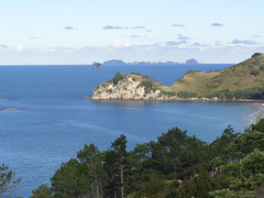 """Cathedral Cove <a style=""""margin-left:10px; font-size:0.8em;"""" href=""""http://www.flickr.com/photos/83080376@N03/16402882253/"""" target=""""_blank"""">@flickr</a>"""