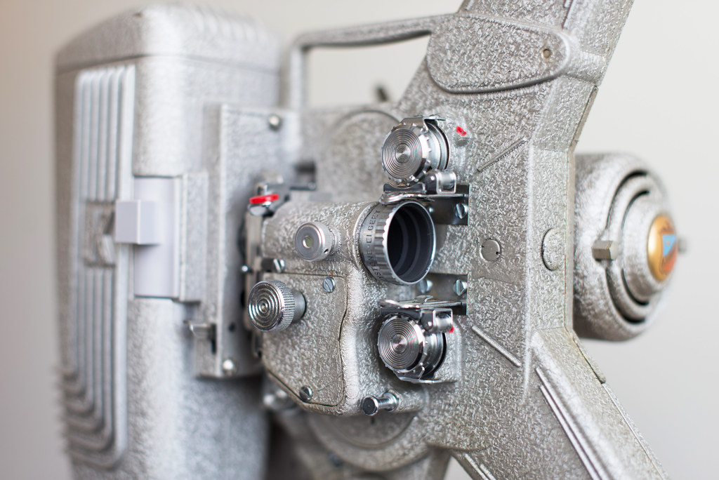 The World's most recently posted photos of 8mm and projector