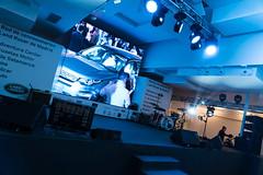 hipódromo de la Zarzuela - Land Rover 194