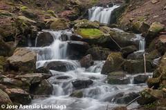 Parque Natural de Gorbeia  2015  #DePaseoConLarri #Flickr  -096 (Jose Asensio Larrinaga (Larri) Larri1276) Tags: naturaleza montaña euskalherria basquecountry 2015 efectoseda parquenaturaldegorbeia orozkobizkaia parquenaturaldegorbeiagorbea