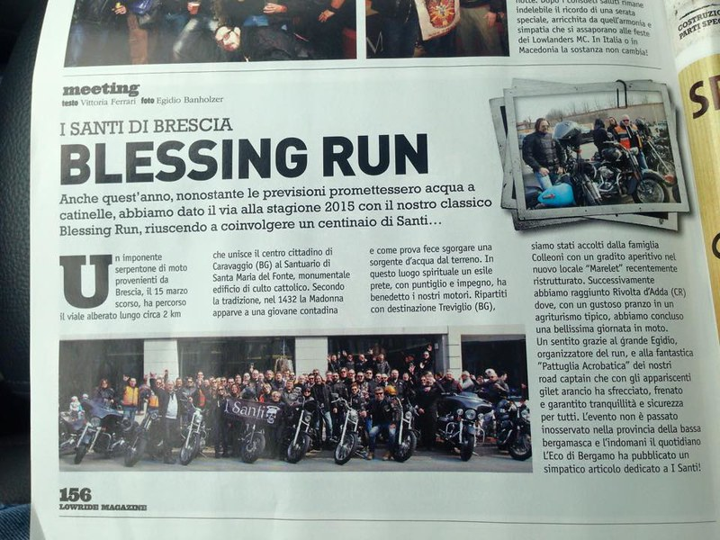 2015_05 Blessing run da low ride