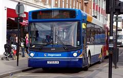 Stagecoach 22379 (Lotsapix) Tags: man buses alexander hull stagecoach 22379 eastmidland alx300 sf55rjv