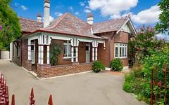 8 Nelson Road, North Strathfield NSW