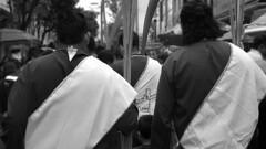 Peregrinos, Semana Santa en Iztapalapa (sbcalifas92) Tags: mxico tradition tradicin