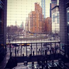 Time Warner Center NYC (Christian Montone) Tags: nyc newyorkcity newyork centralpark manhattan columbuscircle montone timewarnercenter 59thstreet christianmontone