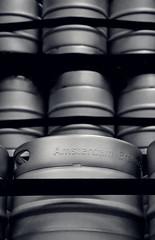 Warehoused Kegs