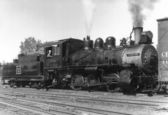 CB&Q 0-6-0 Class G-8 1746 (Chuck Zeiler) Tags: cbq 060 class g8 1746 burlington railroad locomotive steam chuck zeiler