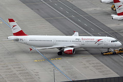 Austrian Airlines Airbus 321-111 OE-LBC (c/n 0581) Painted in the brand new color-scheme and delivered from painting from Bratislava on 2015/03/26 (FNF_VIENNA - Vienna-Aviation.net) Tags: vienna austria airport 321 airbus airlines vie austrian a321 schwechat loww oelbc oereg