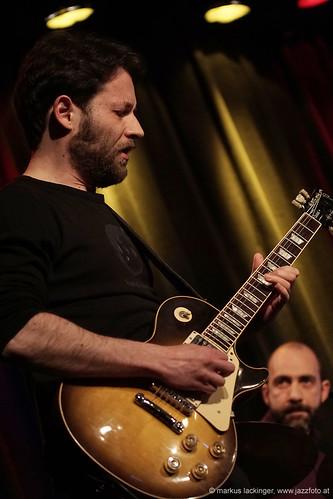 Ivan Miglioranza: guitar