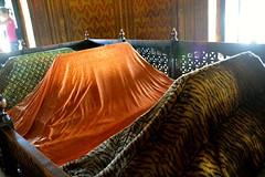 DSC_0069 (drs.sarajevo) Tags: india karnataka srirangapatnam gumbaz mausoleumtipusultan