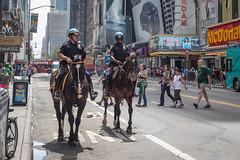 New York (Oleg.A) Tags: nypd police street usa newyork manhattan megalopolis