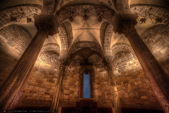 """Cripta della Cattedrale di San Nicola a Trani • <a style=""""font-size:0.8em;"""" href=""""https://www.flickr.com/photos/63857885@N08/17298039655/"""" target=""""_blank"""">View on Flickr</a>"""