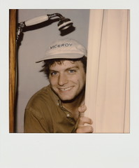 MAC DEMARCO BY POONEH GHANA