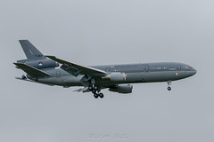 Dutch KC-10 (Zorro Photography) Tags: dutch military tanker kc10 t264