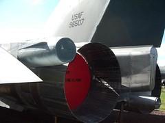 "General Dynamics FB-111A Aardvark 6 • <a style=""font-size:0.8em;"" href=""http://www.flickr.com/photos/81723459@N04/27619186734/"" target=""_blank"">View on Flickr</a>"
