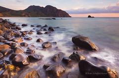 Duvek Bay (Ram Suson Photography) Tags: seascape bay seaside philippines batanes sabtang philippinebeach sumnanga duvekbay duvek ramsuson