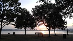 0717161944_HDR (Michael C. Meyer) Tags: castle island boston ma carson beach southie south dusk