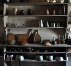 Dutch Master (Funkomaticphototron) Tags: minnesota historic pantry mn cupboard sundries fortsnelling remindsmeofapainting coryfunk
