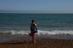 Hastings (Mother X) Tags: hastings sea beach