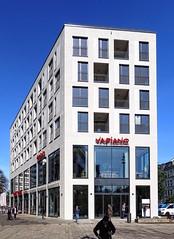 - (txmx 2) Tags: hamburg altona architecture building whitetagsrobottags whitetagsspamtags