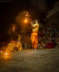 "The ""Sandhya Aarati "" (Subir Thapa) Tags: nepal nepali travel canon asia summer monsoon explore"