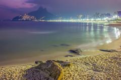IMG_2439 (IgorSegond) Tags: beach rio brazil brasil long exposure longexposure night sky