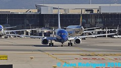 D-ATUD - TUIfly - Boeing 737-8K5(WL) - PMI/LEPA (Juan Rodriguez - PMI/LEPA) Tags: plane airplane airport nikon aircraft sigma boeing mallorca palma aeropuerto 70200mm 80400mm b737 d90 aeroplano sonsanjuan sonsantjoan batud tuyfly aviondepasajeros pmilepa