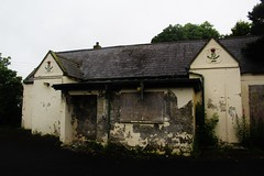 Abandonned School (louisemccomiskey) Tags: northern ireland derelict abandoned rust old worn urbex rurex northernireland