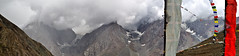 Bara & Chhota Shigri Glaciers (_Amritash_) Tags: barashigri chhotashigri shigri glaciers mountains himalayas himalayanlandscape mountainpeak mountainpass pirpanjal prayerflags panorama panoramicview lahaul spiti kunzum kunzumpass clouds weather travel travelinindianhimalayas