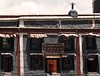 Sakya Monastery 2 (joeng) Tags: tibet china sakya temple building sakyamonastery landscape monastery people places