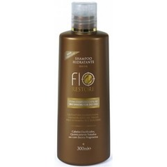 Shampoo Sem Sal Fio Restore Hidratante Cabelo Danificados Progressiva (tncosmeticspt) Tags: shampoo fiorestore semsal sal sem
